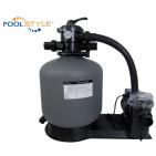 Kit Platine de Filtration POOLSTYLE 8 et 11 m3/h