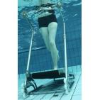 Tapis de course AQUAJOGG WaterFlex pour piscine