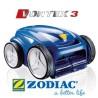 Robot VORTEX 3 Zodiac 3D Sensor