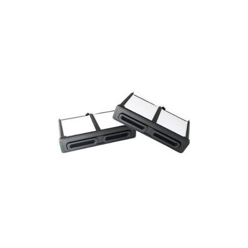 Lot de 2 Cassettes de filtration pour robot Mopper