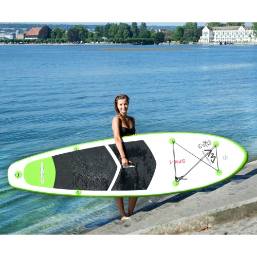 PADDLEBOARD SPK-1 Stand Up Paddle