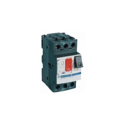 Disjonteur de 6 - 10A télémécanique
