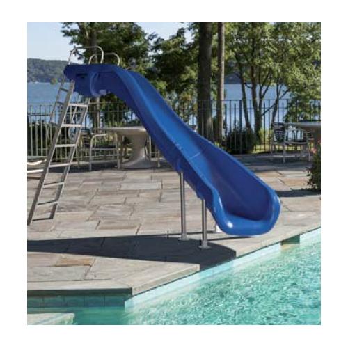 Toboggan piscine ROGUE 2