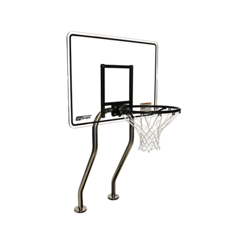 Panier de basket Challenge Luxe Piscine