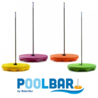 POOLBAR barre aquatique Waterflex