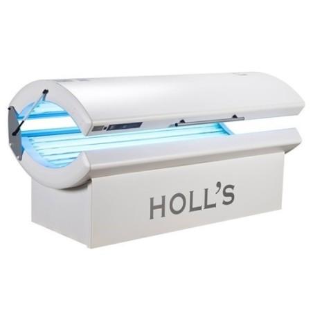Solarium cabine UV H Holl's