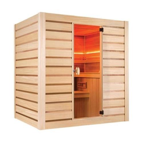 Sauna ECCOLO Holl's