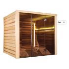 Sauna vapeur ALTO VAP Holl's