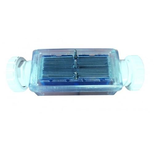 Cellule électrolyseur CLORMATIC CM301 et CM601