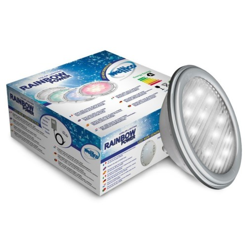 Lampe LED Rainbow Power 12 LED Weltico