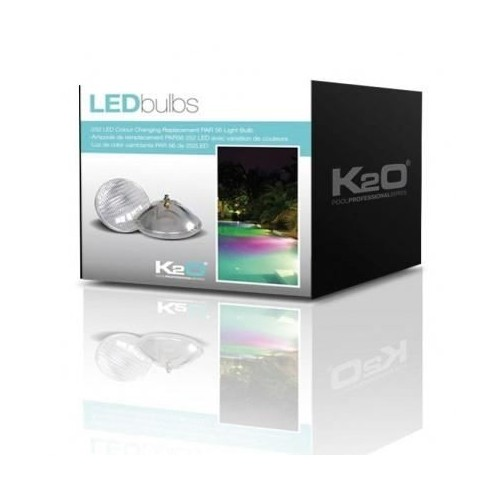 Ampoule K2O 252 LED Couleur