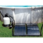 Dôme solaire Solar Arc SmartPool