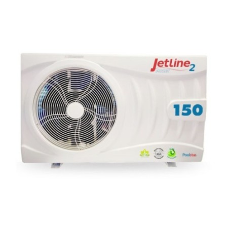 Poolex JETLINE 2 / 150 15kW 120m3