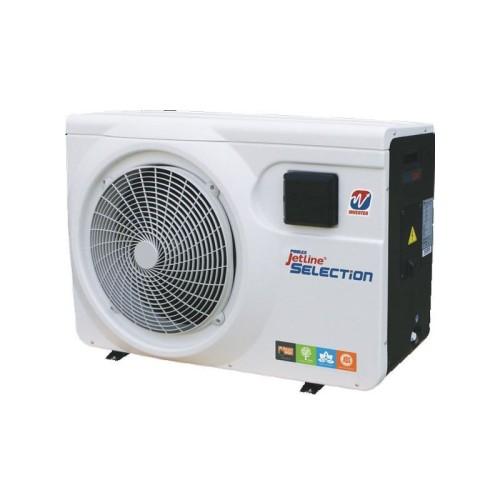 Pompe à chaleur JetLine SELECTION INVERTER Poolex