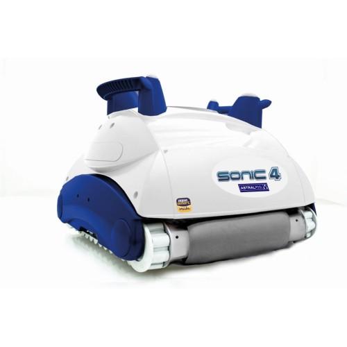 Robot piscine SONIC 4 et 5 Astral