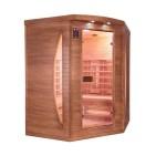 Sauna infrarouge SPECTRA
