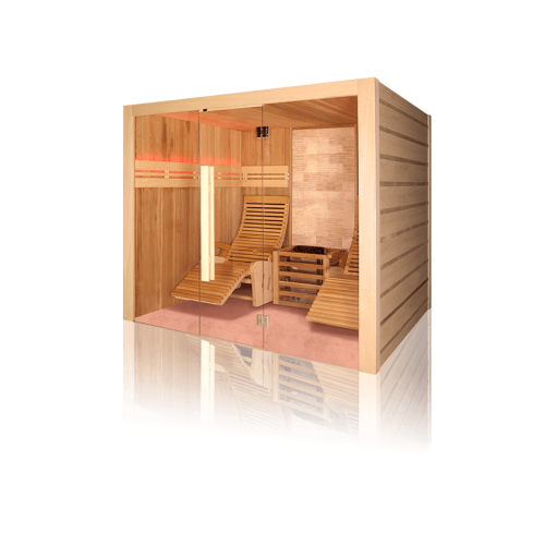Sauna vapeur ALTO STONE Holl's