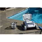 Robot Dolphin Poolstyle M1