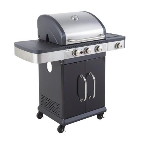 Barbecue americain FIDGI 3