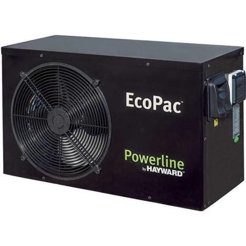 EcoPac Powerline Hayward 5.5, 8, 11 et 15 kW