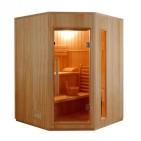 Sauna vapeur ZEN