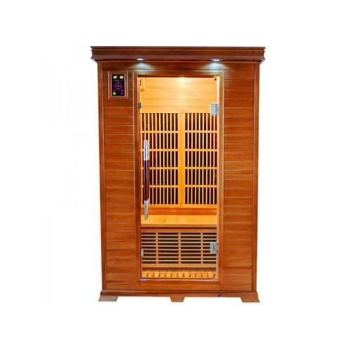 Sauna infrarouge LUXE