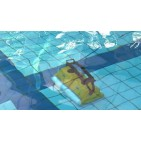 Robot Dolphin PRO 2x2 Gyro