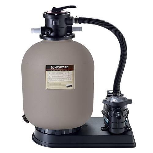 Kit de filtration POWERFLO Hayward