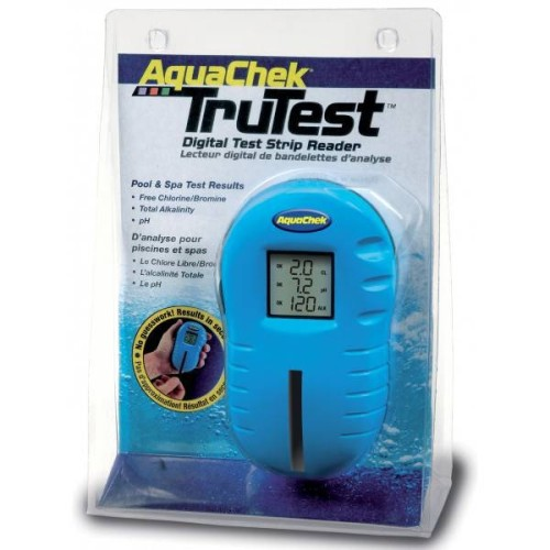 Testeur digital Aquacheck TruTest