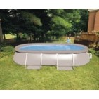 Piscine hors sol gonflable GARDEN LEISURE