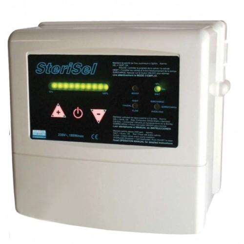 Électrolyseur au sel Sterisel