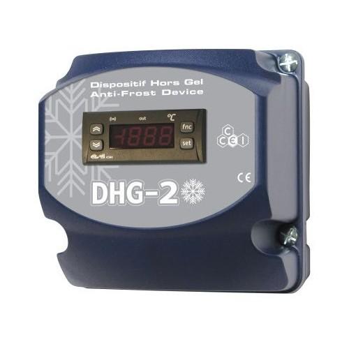 Coffret Hors Gel DHG-2