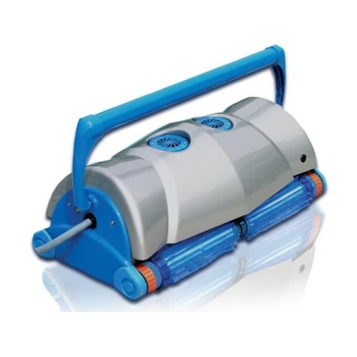 Robot pour piscine robot pour piscine with robot pour for Balai aspirateur piscine autonome