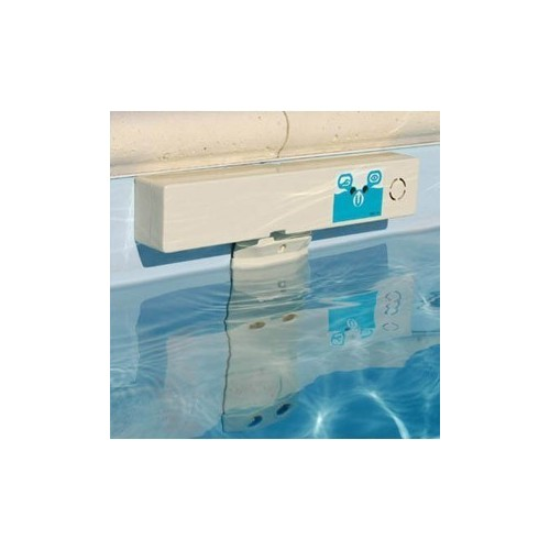 Alarme piscine discrete erobot piscine for Alarme piscine infrarouge