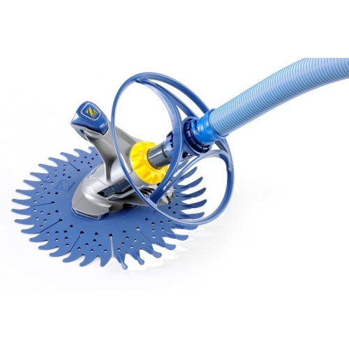 Robot Hydraulique T3 ZODIAC